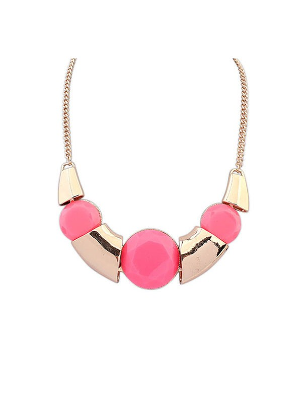 Occident New Exotic Hot Sale Necklace