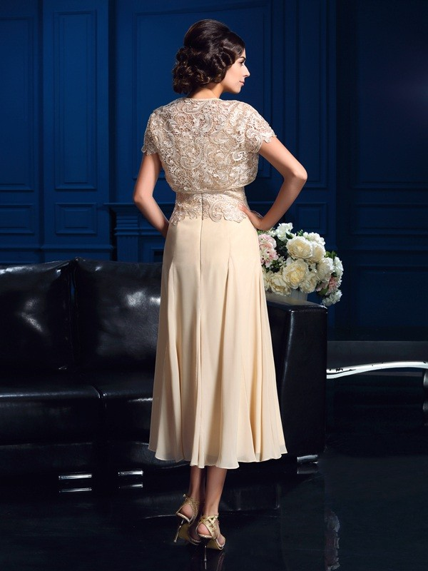 Short Sleeves Lace Special Occasion Wrap